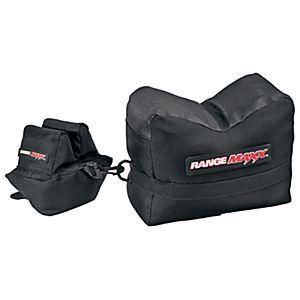 Pounds sand redhead benchrest bag