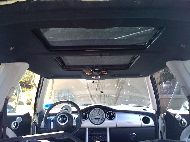 Headliner Diy North American Motoring Diy Interior And Exterior North American