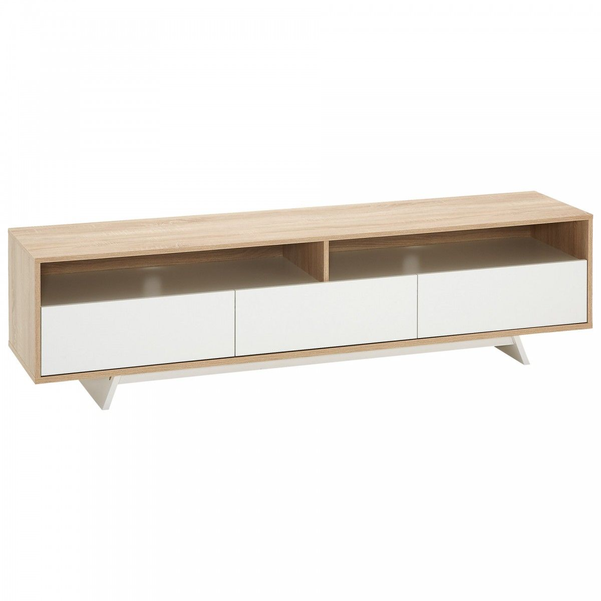 Tv Bank Match Tv Bank 3 Schubladen Mit Kabellochern Ihr Heimkino Perfekt Untergebracht Jetzt Bestellen Bei Danisches Bet Furniture Decor Home Decor