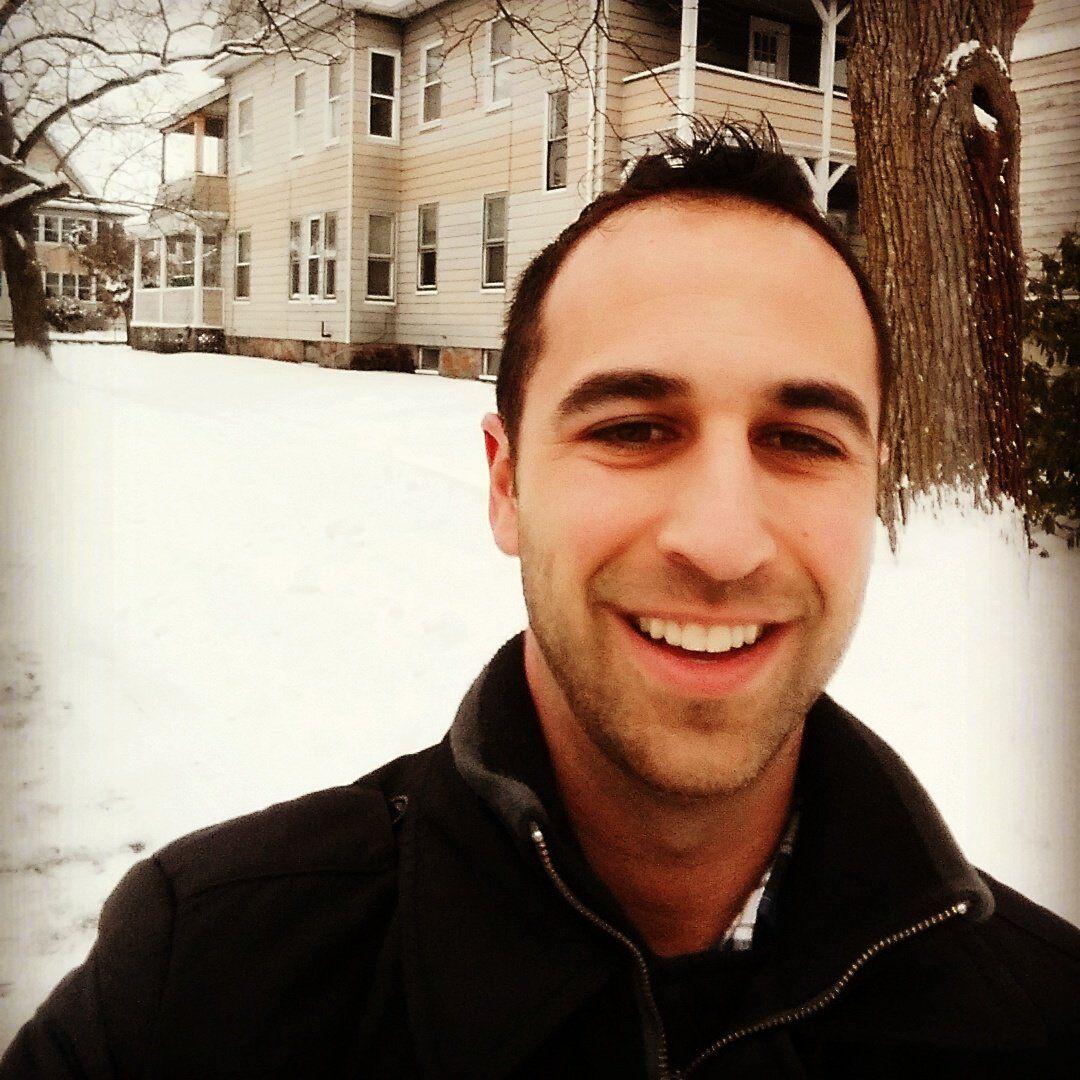 Freshly groomed & fresh snow! #winter #winterfashion #beardlife #snow #mass
