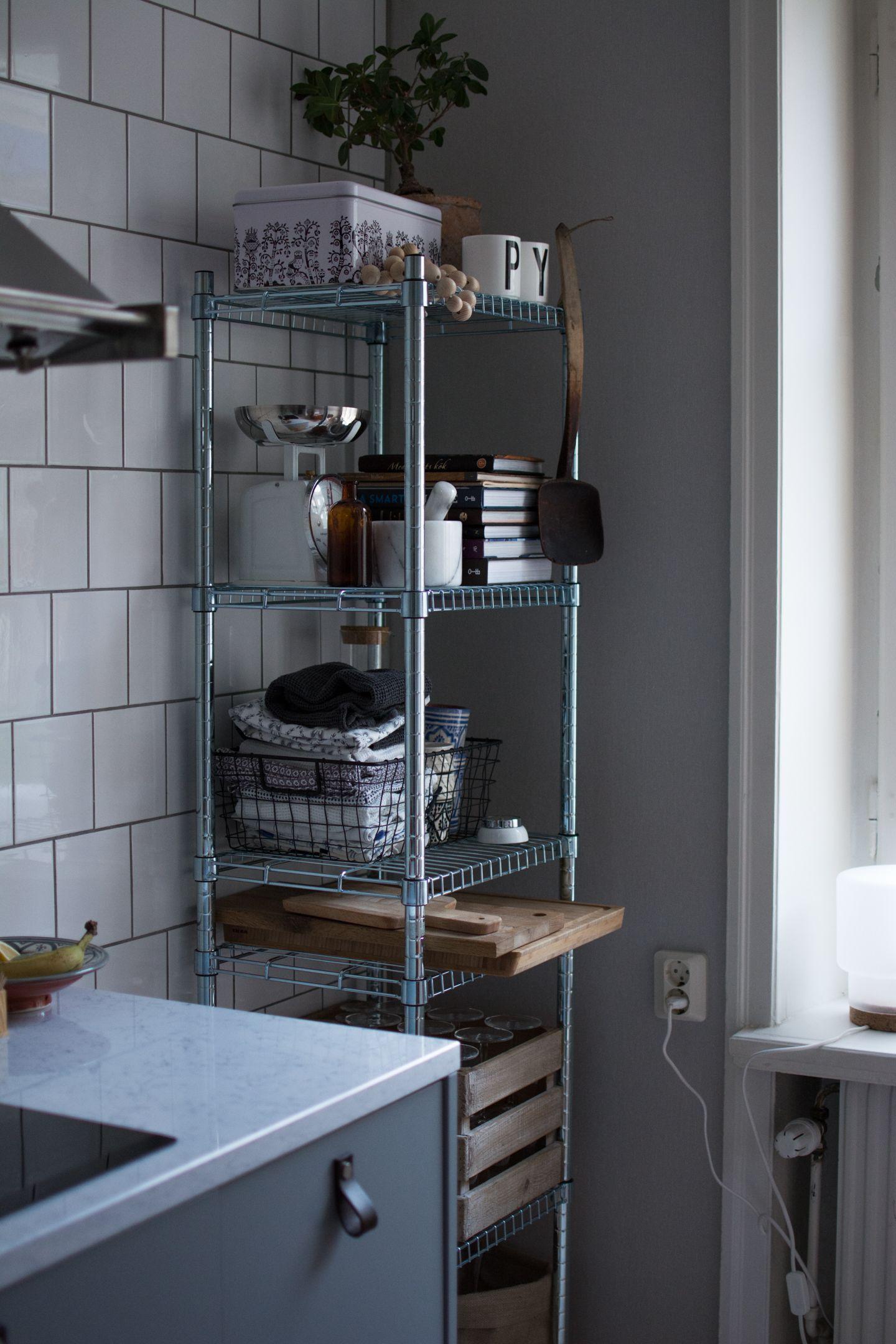 Bildresultat för omar hylla ikea | A. Kitchen | Pinterest ...