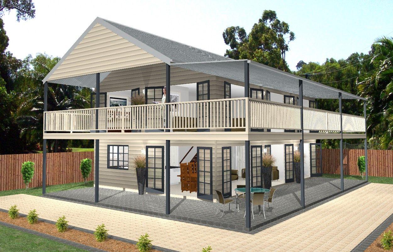 Genial Stone Home Designs: The Entertainer. Visit Www.localbuilders.com.au/