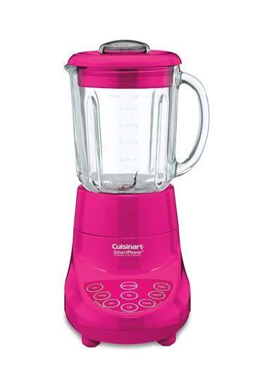 Cuisinart Smartpower Deluxe 40 Ounce Blender Purple Appliances