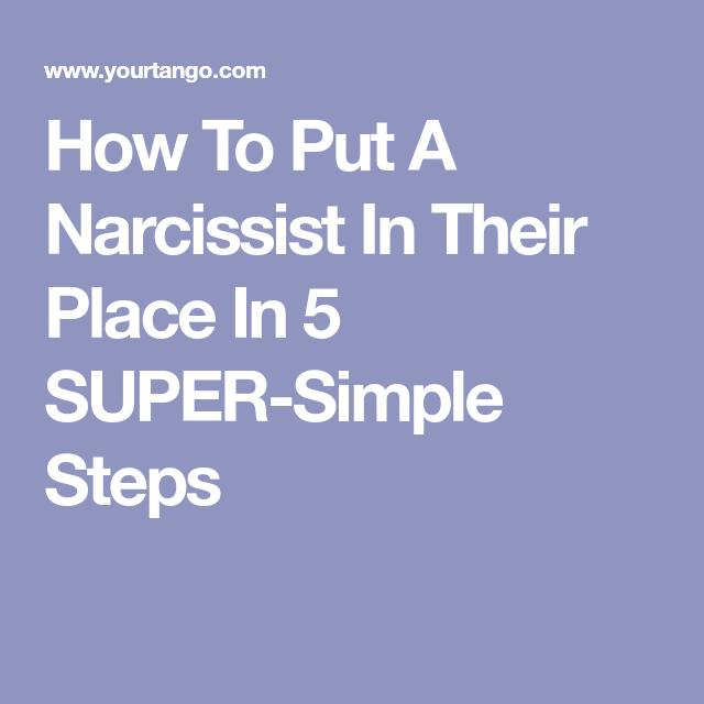 Five Ways a Narcissist Comes Unglued | narcissist | Pinterest