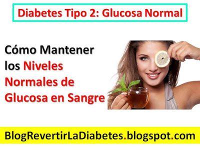 Remedios caseros para bajar la azucar alta en la sangre