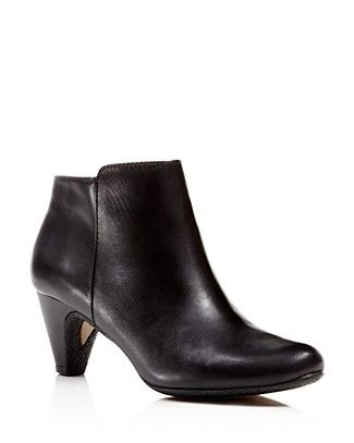 4d49fdaaf Black Ankle Boots · Sam Edelman Meredith Ankle Booties