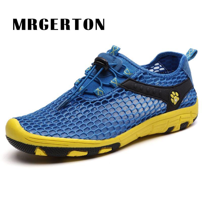 Summer Sports Racer Running Shoes For Men Women Breathable Men s Athletic  Sneakers MR22006 776ec2281e0