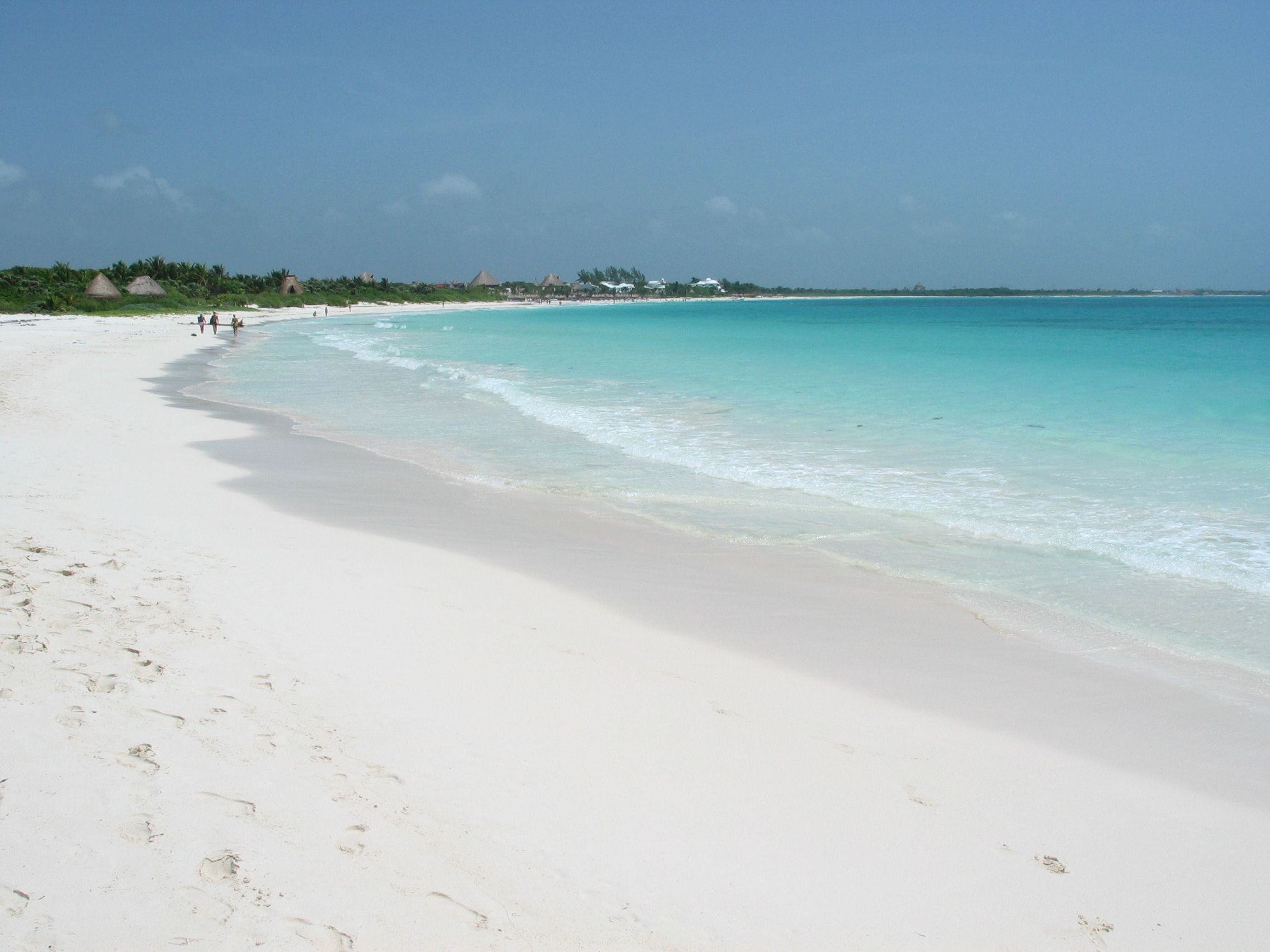 Playa Maroma Rated One Of The World S Best Beaches