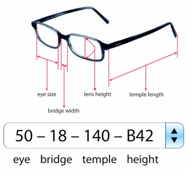 How to measure glasses! | Fun Sh#t To Know! | Pinterest