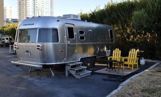 Las Vegas Koa At Sam S Town Camping World Locations Sequoia