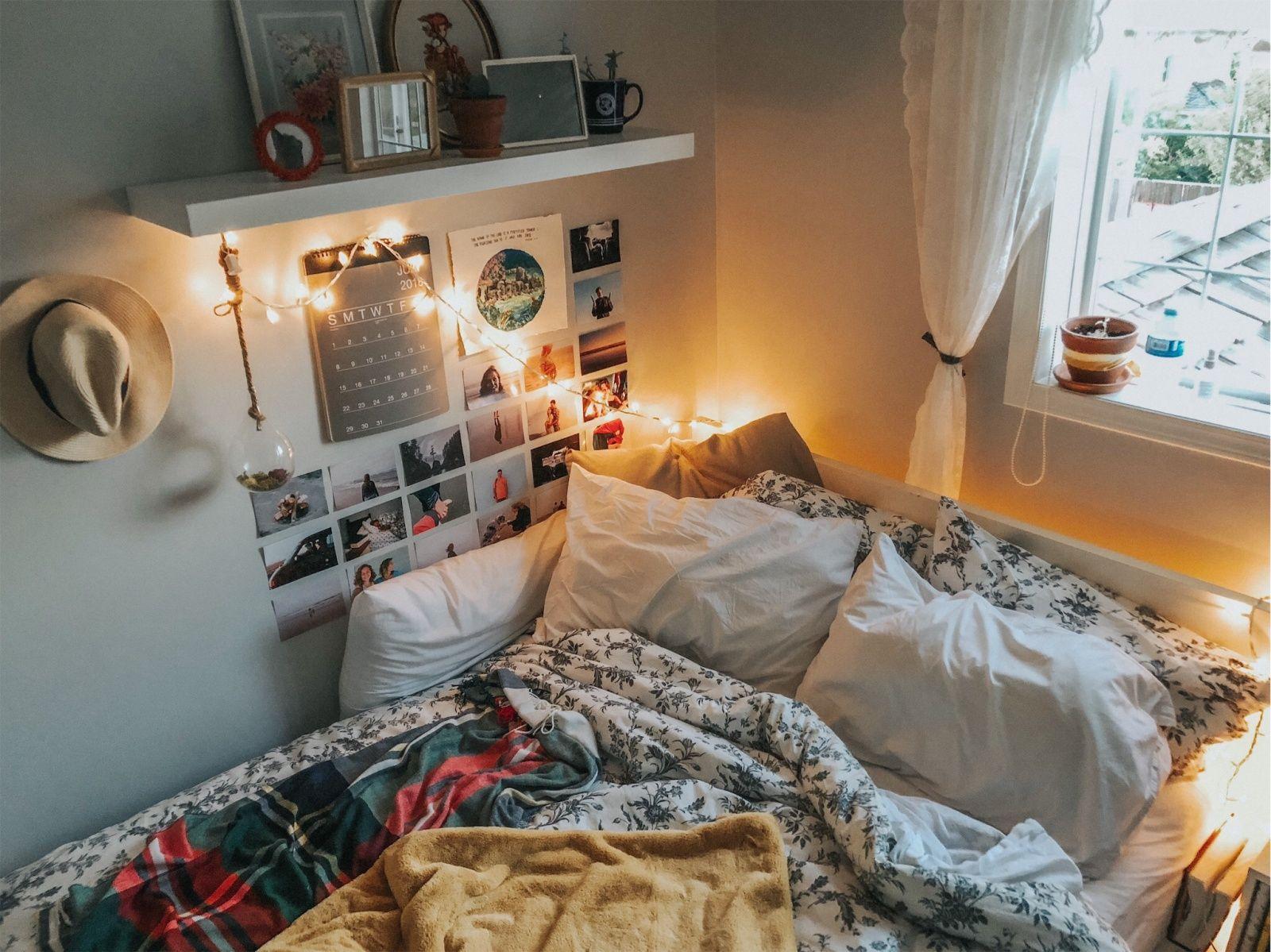 Room Roominspo Cozy Room House Rooms Dorm Room Inspiration
