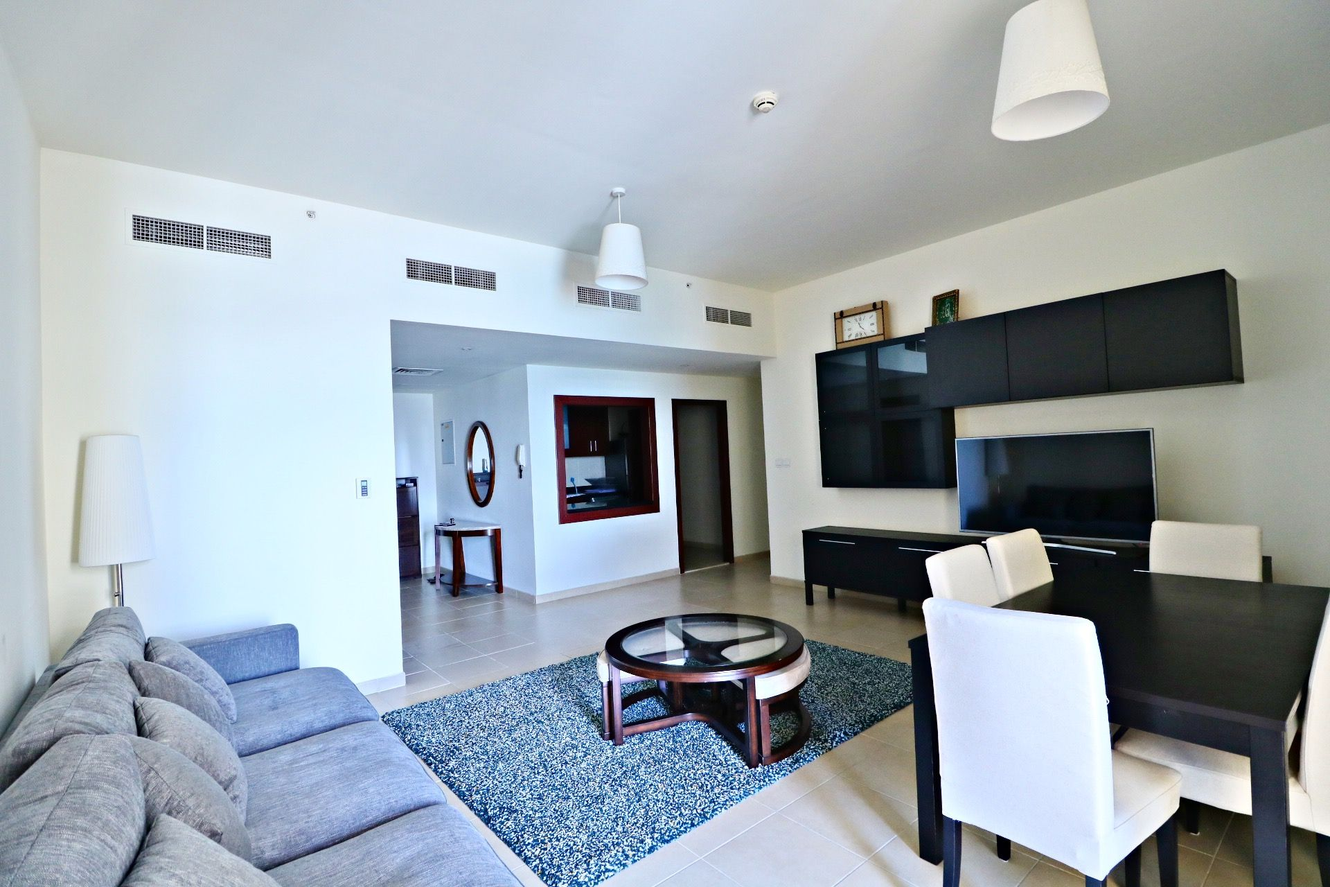 Full Sea view 2bedroom apartment for Vacation stay in