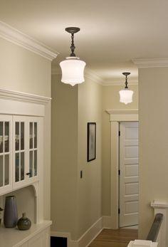 lighting for hallways. shortening pendant lights for hallway google search lighting hallways