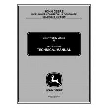 Pin On John Deere Repair Manuals