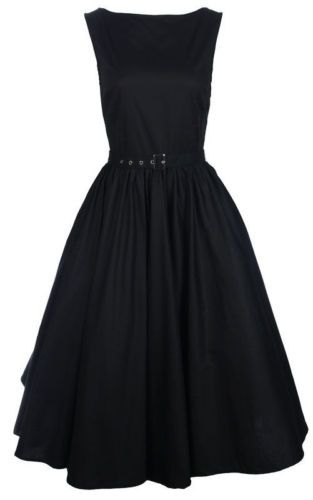 1950's style dress, I want this badly!!!