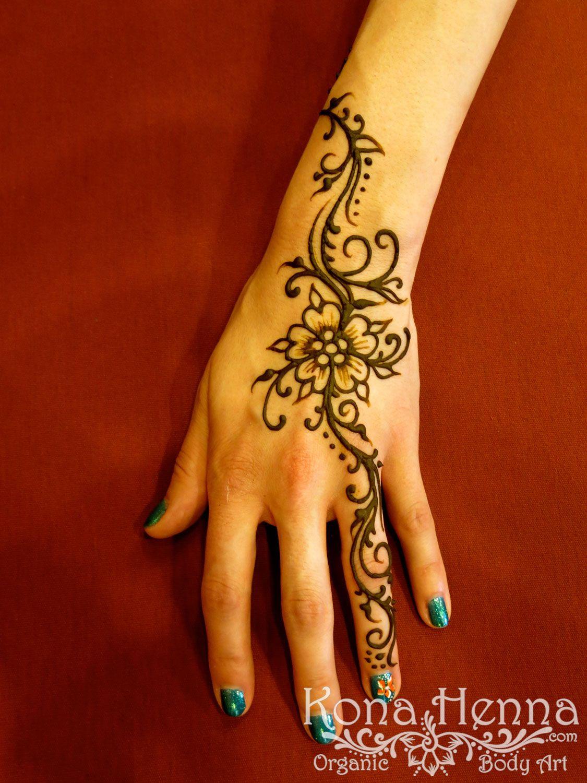 Henna Tattoo Kits Ireland: Kona Henna Studio - Hands Gallery