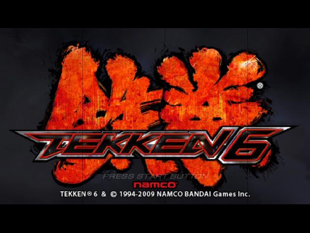 Read The Following List Open Ppsspp Start Tekken 6 Press Esc