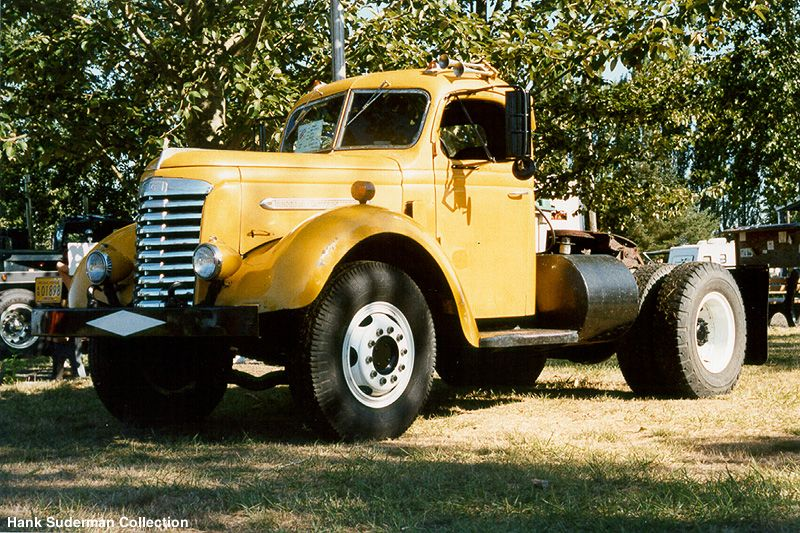 1948 Gmc 752 Trucks Gmc Trucks Big Trucks