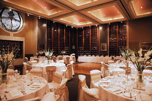 The Brisbane Club Wedding Reception Venue