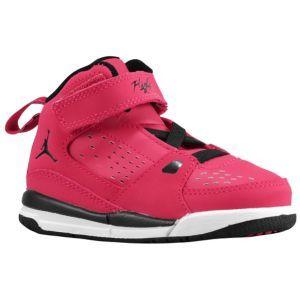 sale retailer 4c50d 86c7a Jordan SC-2 - Toddlers - Basketball - Shoes - Voltage Cherry Black