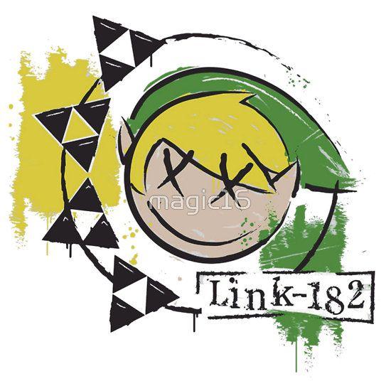 The Legend of Zelda: Link-182 (UPDATED)