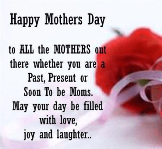 Images For Happy Mothers Day Happy Mother Day Quotes Happy Mothers Day Images Mother Day Wishes