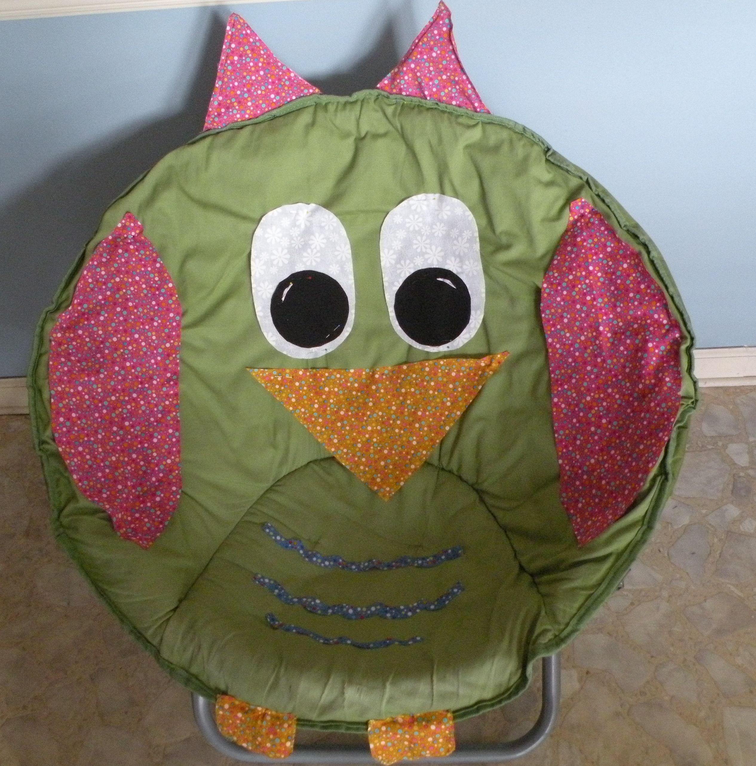 Owl Chair For Kids Covers Wedding Lincolnshire This Is The I Made My Classroom Used