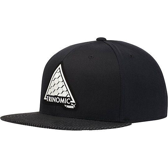 Trinomic 110 Snapback Hat - US