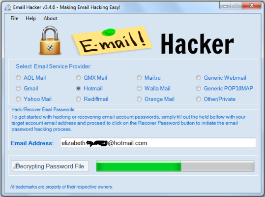 Free Gmail Account Password Hacker | gmail hack ในปี 2019