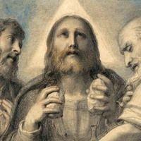 TF.346: 3.º Domingo da Páscoa - A presença oculta do Ressuscitado de Padre Paulo Ricardo na SoundCloud