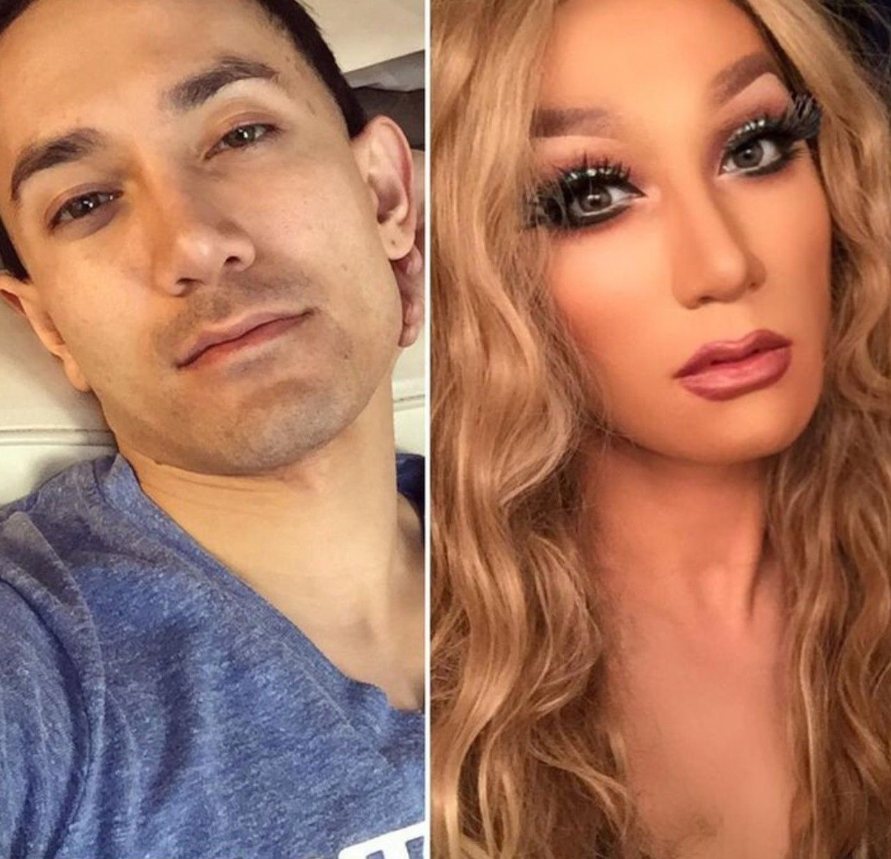 How do you transition from female to male-4900