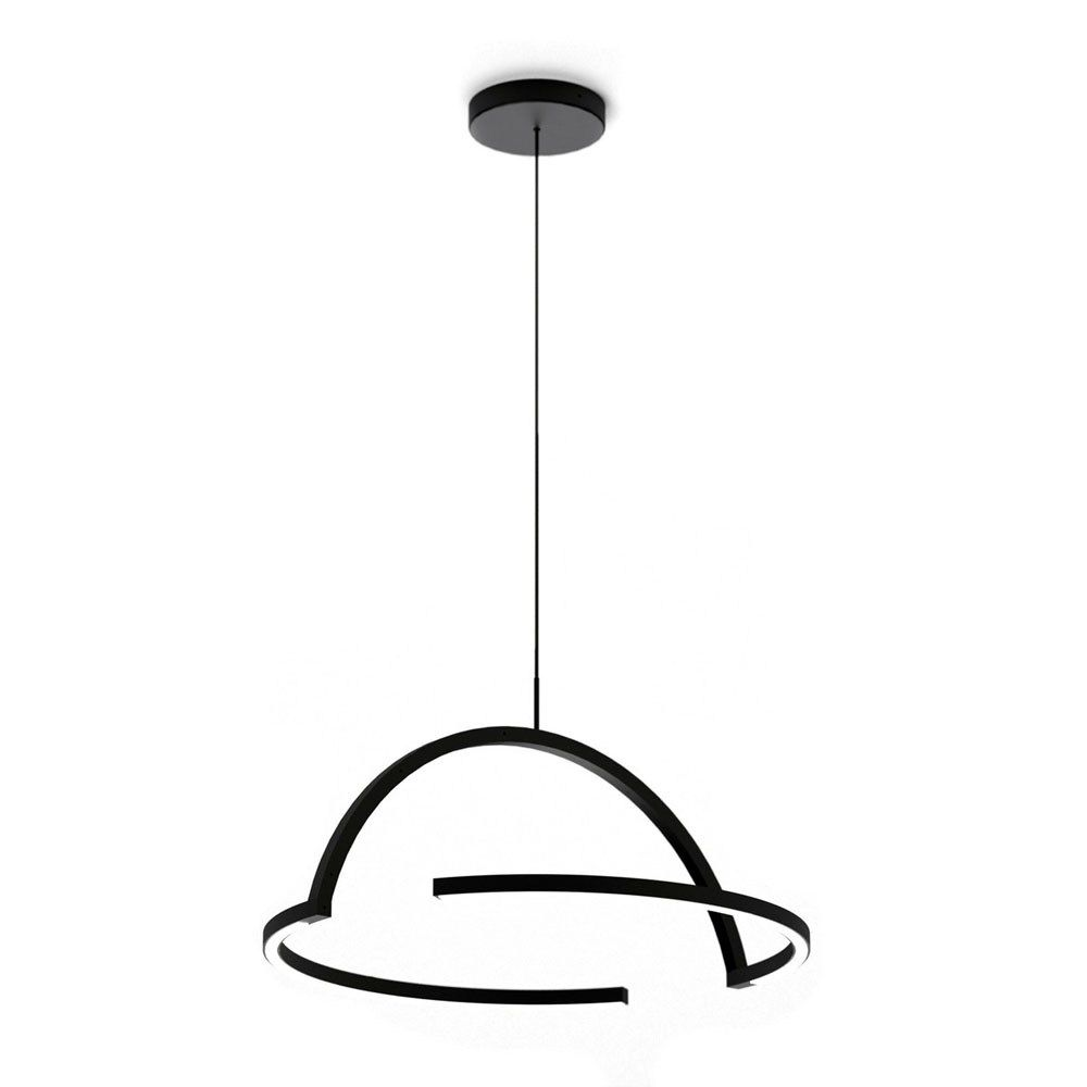Skitsch 2d Led Lamp By Ding3000 Design Is This Lamp Traditional Lamps Pendant Lamp