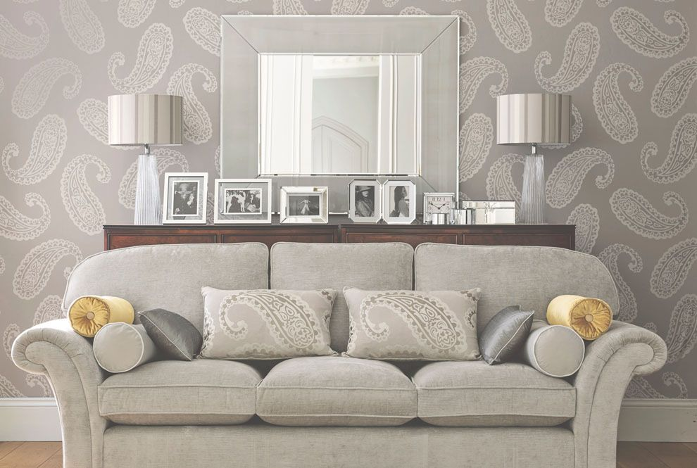 INTERIOR GUIDE: Wake up your walls with our blog post.