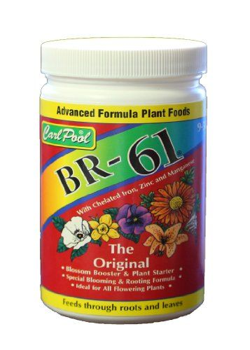BR61 Plant Food 8oz 9588 ** Visit the image link more details.