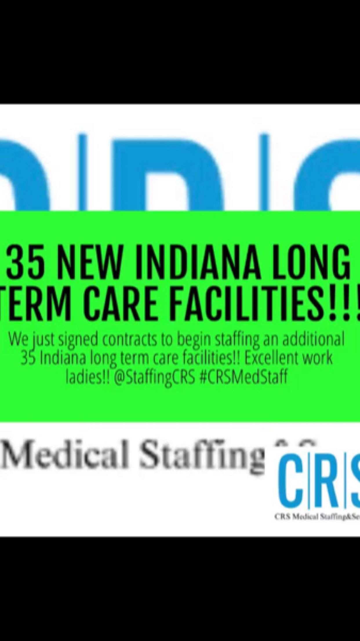 Pin by CRS Medical Staffing & Service on CRS Independent