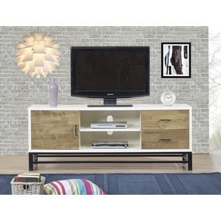 Convenience Concepts Oslo Tv Stand Center Console Furniture