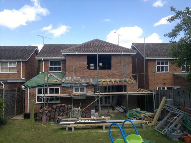 Roof Tech Ltd Offers Reliable And Qualitative Roof Extension Service Within Low Cost Roof Extension Roofing Roofing Specialists