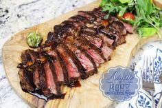 Photo of The BEST Teriyaki Steak Recipe & Video – Seonkyoung Longest