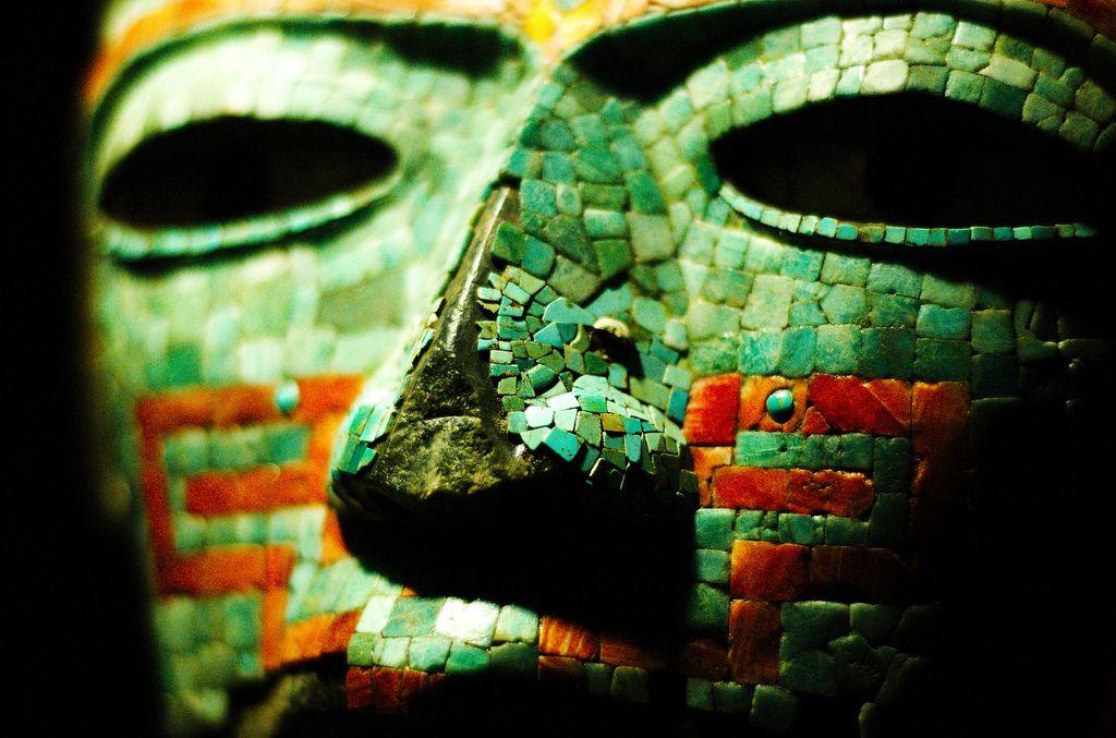 Astec mosaic