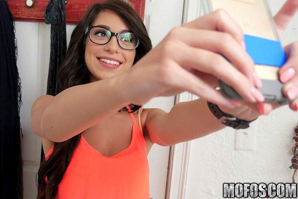 glasses Joseline kelly