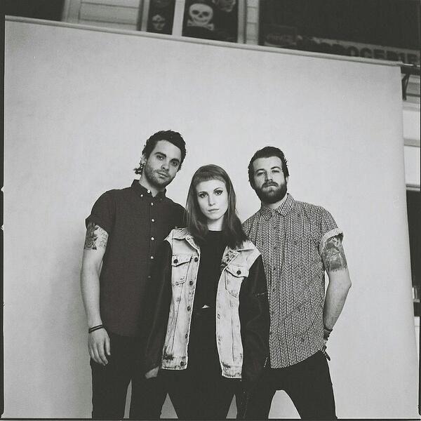 Paramore 2013
