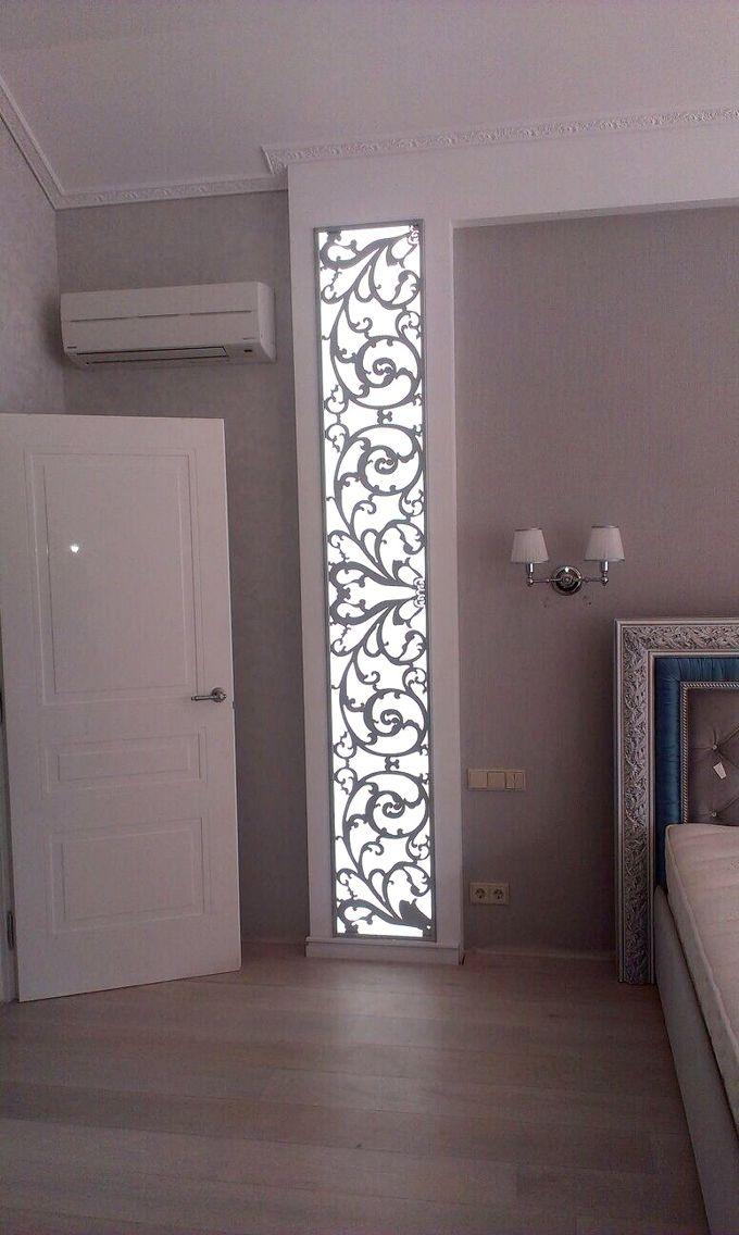Laser Cut Light Panel Kverkus Pinterest Light Panel