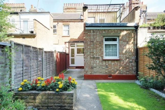 4 Bed Terraced House For Sale Lea Road Enfield En2 With Price