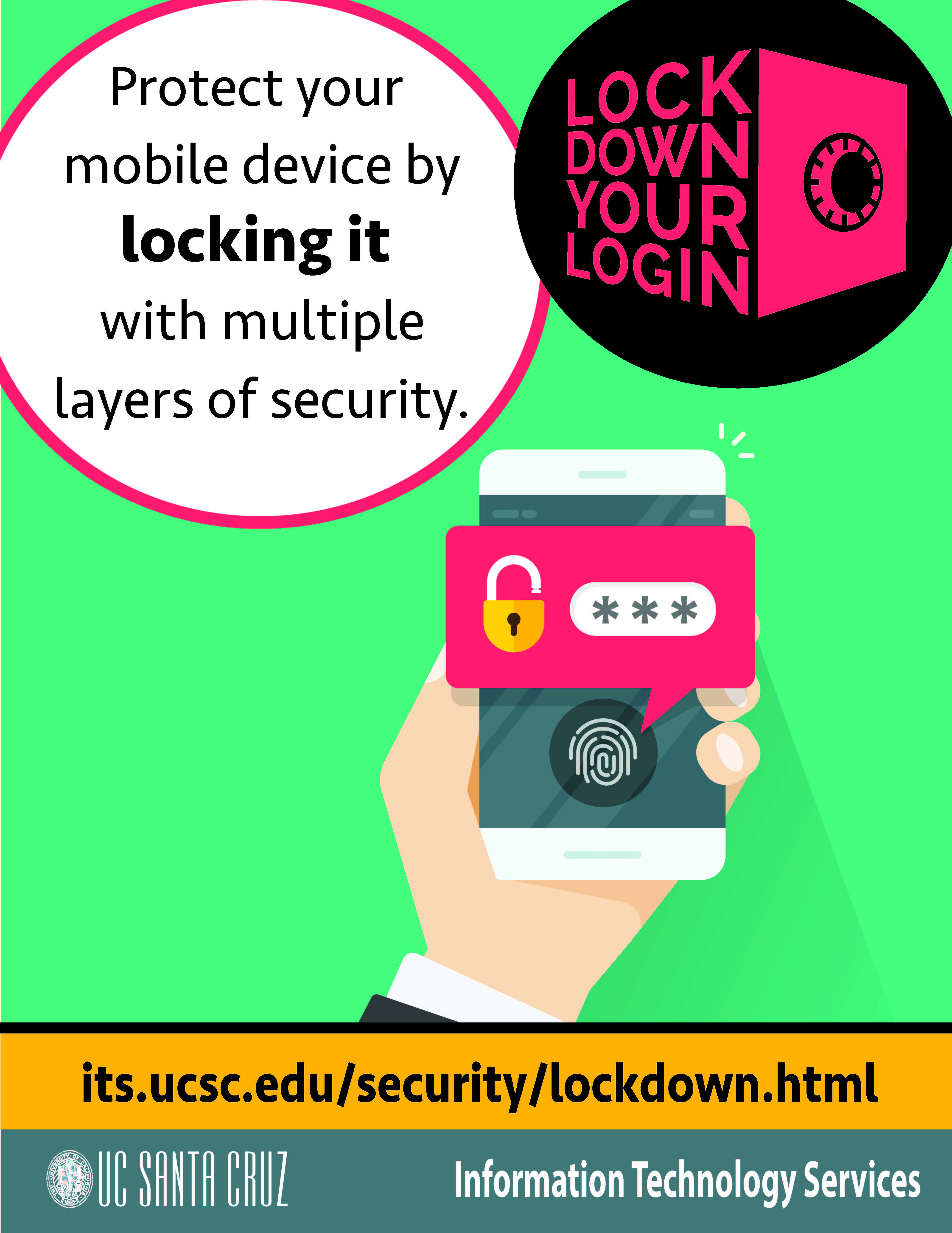 Cyber Security Posters (With images) Cyber security