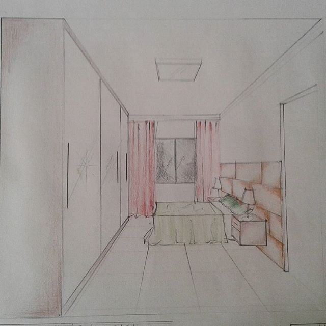 Dá Série Projetos Do Curso De Design De Interiores 2010! #interiordesign  #interiores #