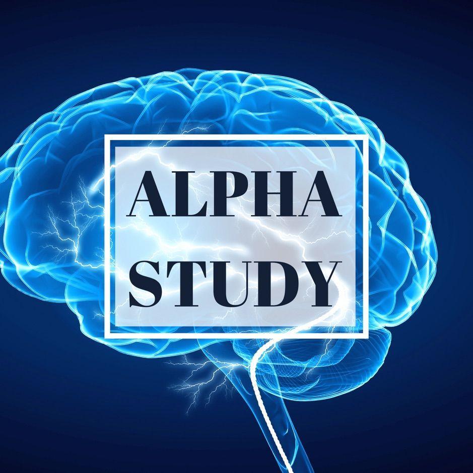 ? Estudio Alfa aumenta el coeficiente intelectual y la