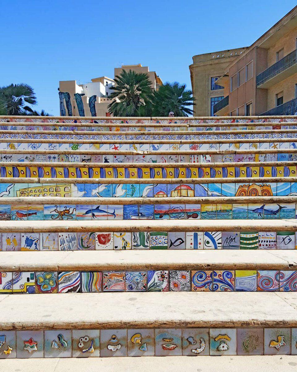 Mazara Del Vallo Visit Sicily Pagina Ufficiale Sicilia Italia Sicilia Luoghi
