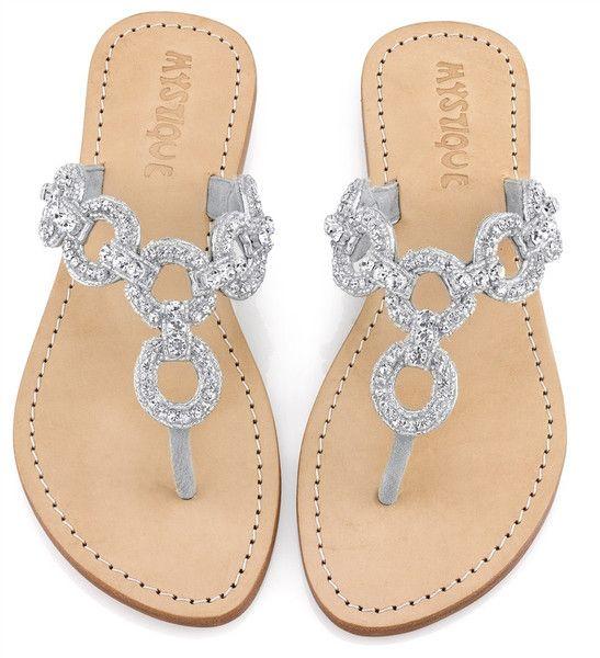 60ad62aece0 Verona | Clothes & etc | Rhinestone sandals, Sandals, Jeweled sandals
