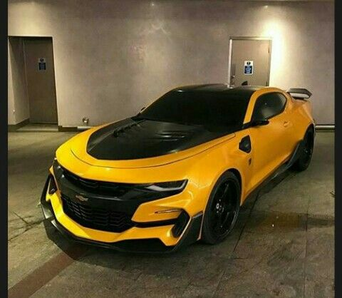 new bumblebee from transformer 5 transformers pinterest. Black Bedroom Furniture Sets. Home Design Ideas