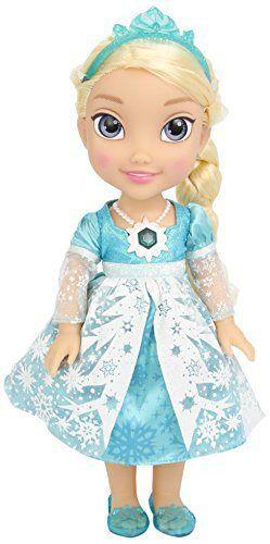 Guía Y Precios De Muñecas Frozen Disney Descúbrelas Galakia Disney Princess Dolls Disney Frozen Disney